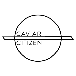 caviar citizen logo