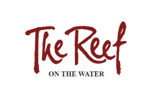 The Reef on the Water Logo