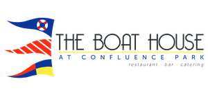The Boathouse at Confluence logo