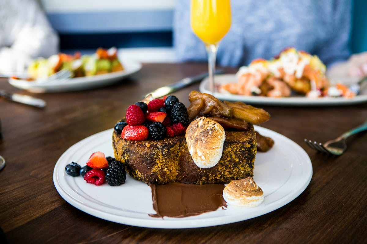 brunch french toast
