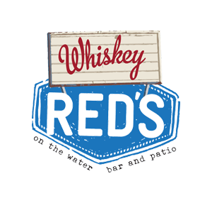 Whiskey Red's Logo