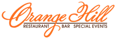 The Orange Hill Restaurant logo