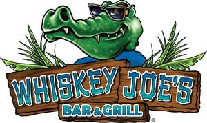 Whiskey Joe's Bar and Grill Logo