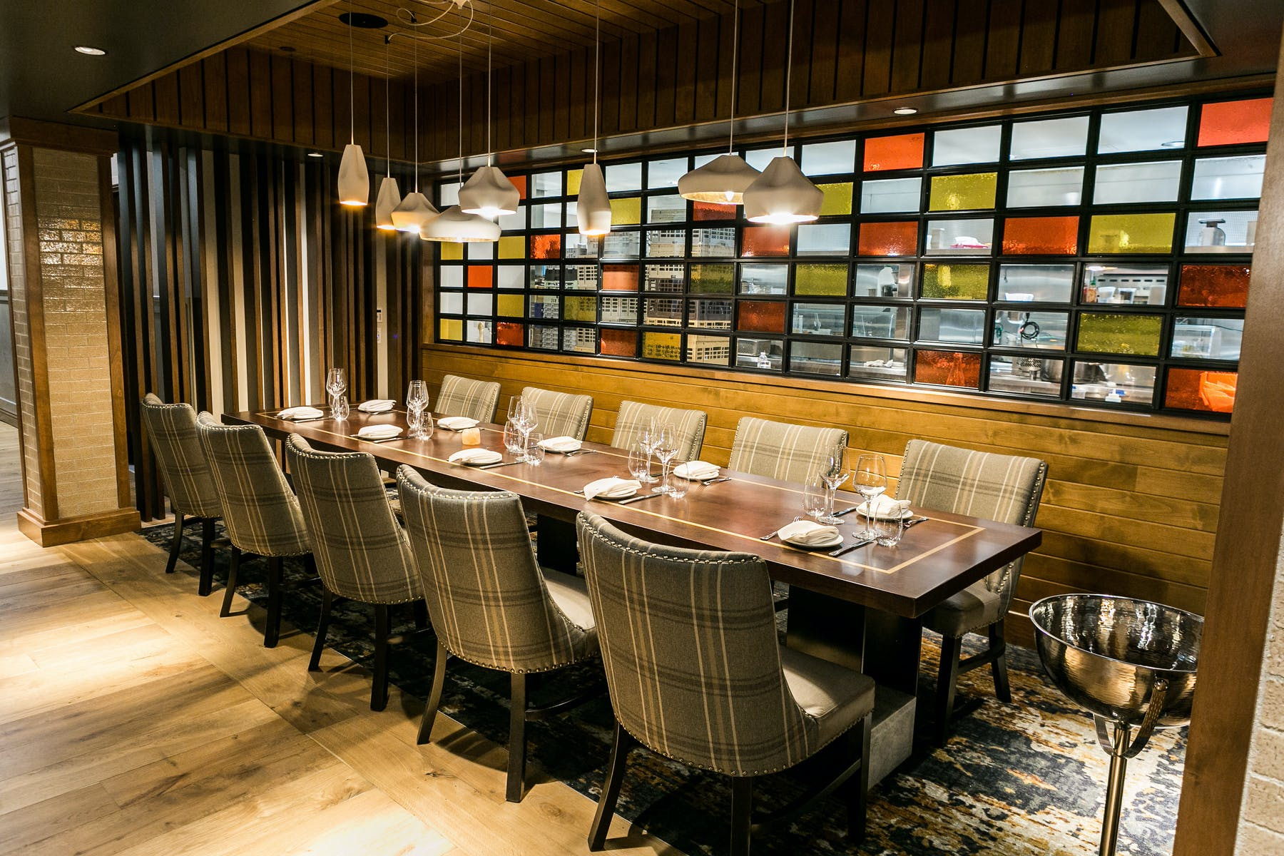 Chef's Table at Castaway