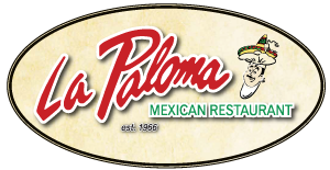 La Paloma Restaurant Home
