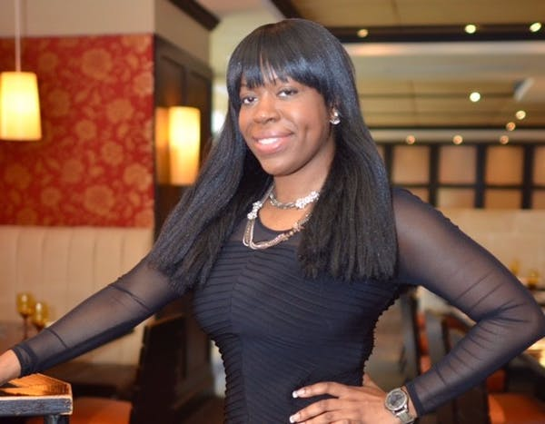 Photo of Sharifa Daley