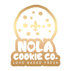 NOLA Cookie Company Home