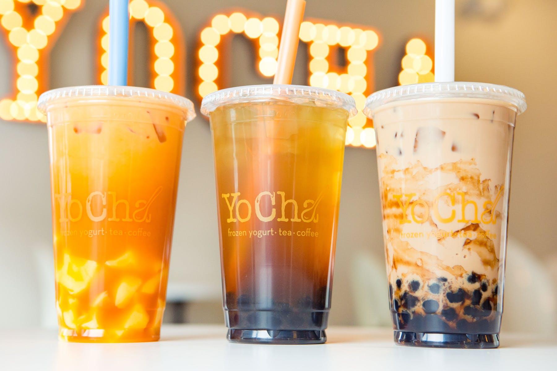 YoCha Bubble Tea