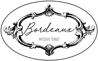 Bordeaux Wine Bar Home
