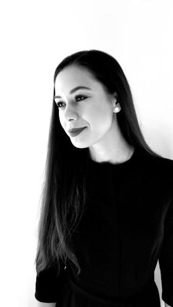 Photo of Anastasiia Hehelska
