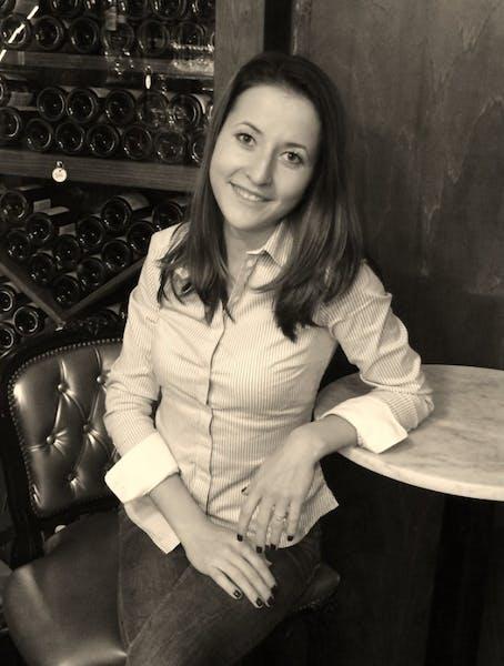 Photo of Rinata Gafarova