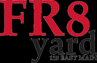 Fr8yard (Refresh) Home