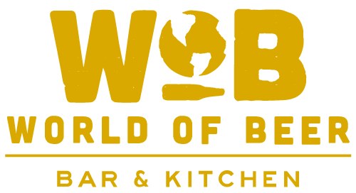 World of Beer Home