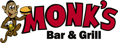 Monk's Bar and Grill Home