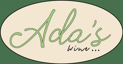 Ada's Wine Bar Home