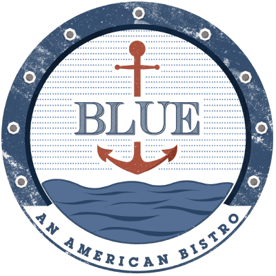BLUE AMERICAN BISTRO Home