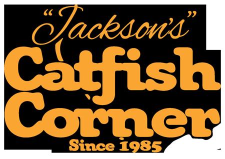 Jackson's Catfish Corner Home