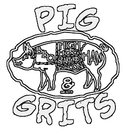 Pig and Grits Home