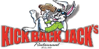 Kickback Jack's Home