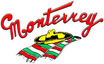 Monterrey's of Clemson Home