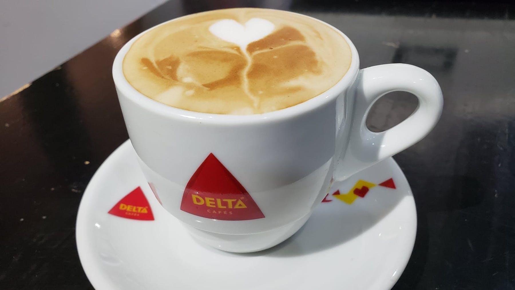 Cappuccino / Galão / Latte / Meia de Leite