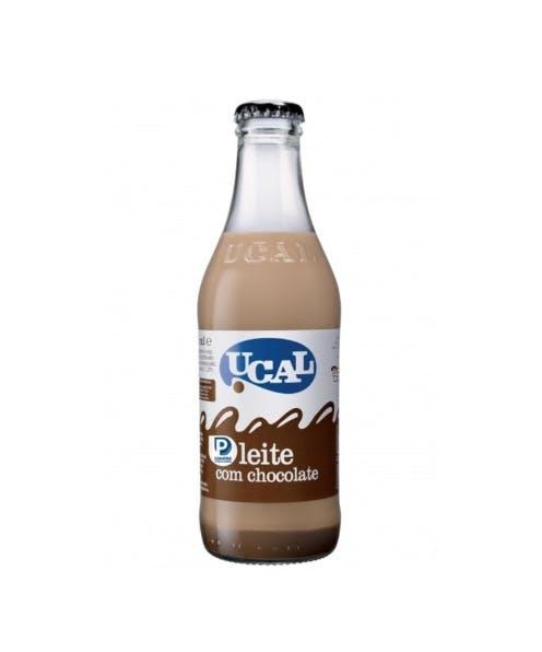 UCAL Chocolate Milk
