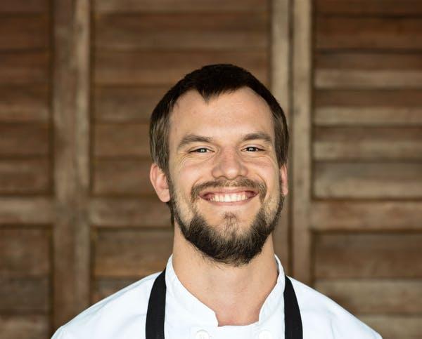 Photo of Lucas Rosenbrook