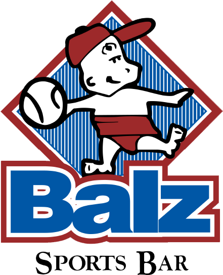 Balz Sports Bar Home