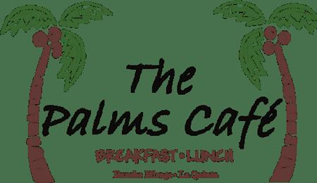 The Palms Cafe La Quinta Home