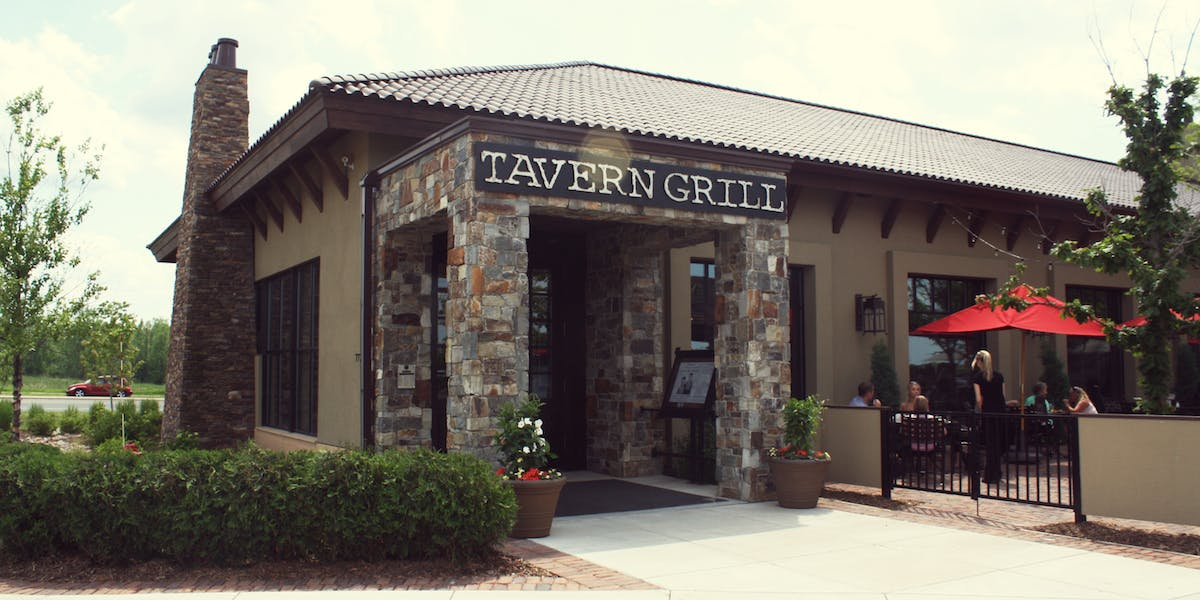 Woodbury, MN | Hours + Location | Tavern Grill Restaurants | Home of the  Build Your Own