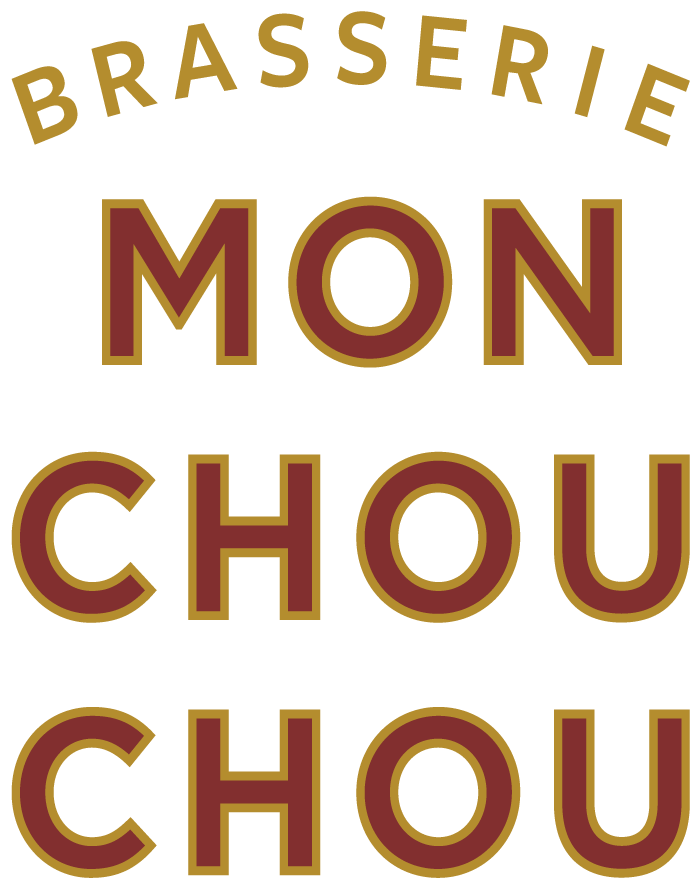 Brasserie Mon Chou Chou Home