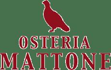 Osteria Mattone logo