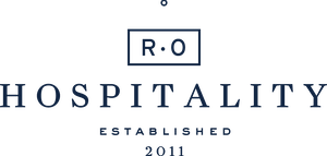 RO Hospitality logo