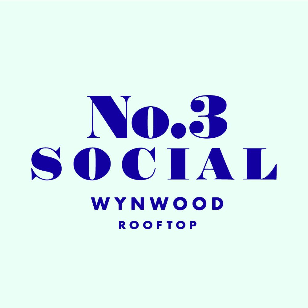 No. 3 Social Home