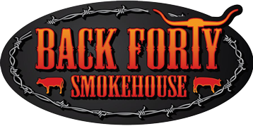 Back Forty Smokehouse Home