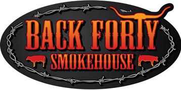 Back Forty Smokehouse Home