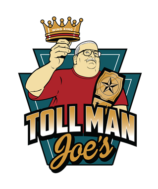 Toll Man Joe's Home