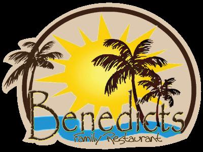 Benedict's Home