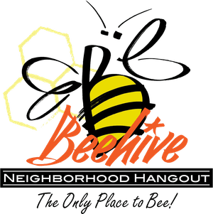 Beehive Neighborhood Hangout logo