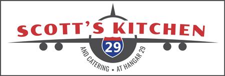 Scotts Kitchen Home