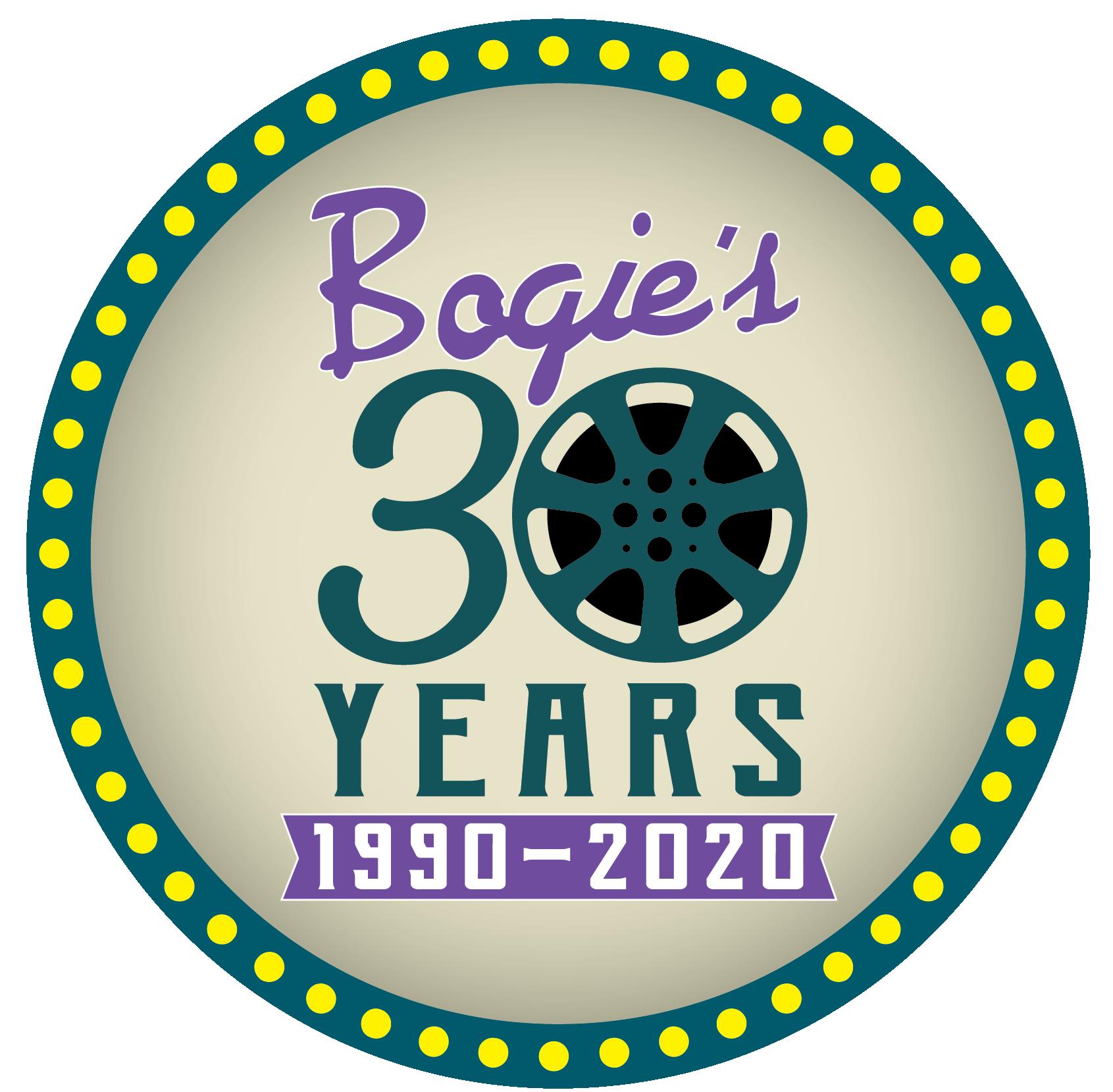 Bogie's Downtown Deli Home