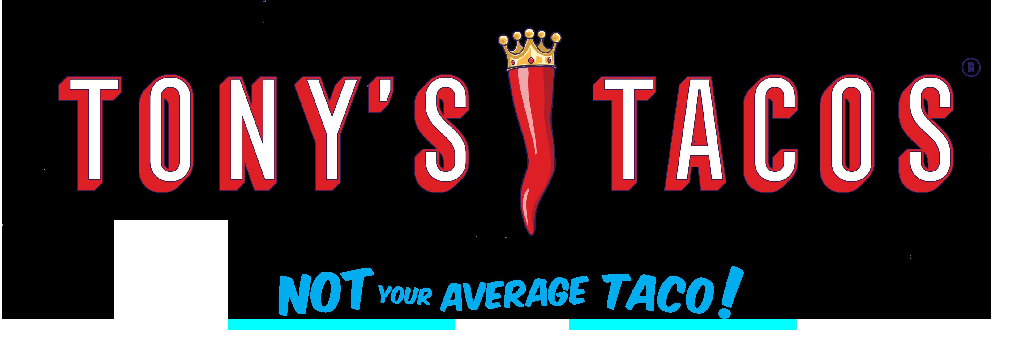 Tony's Taco Home