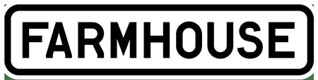 Farmhouse Evanston Home