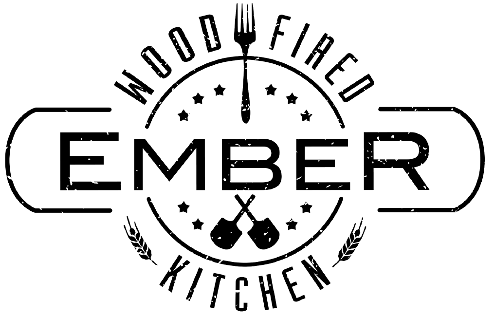 Ember Wood Fired Kitchen Home