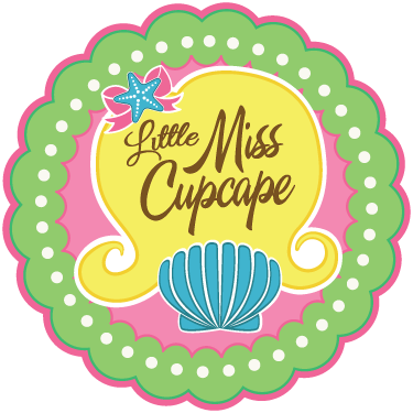 Little Miss Cupcape Home