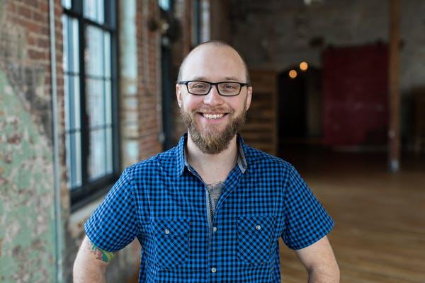 Kyle Degolyer