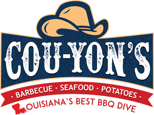 Cou-Yons Real Texas BBQ Home