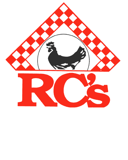 RC's chicken logo