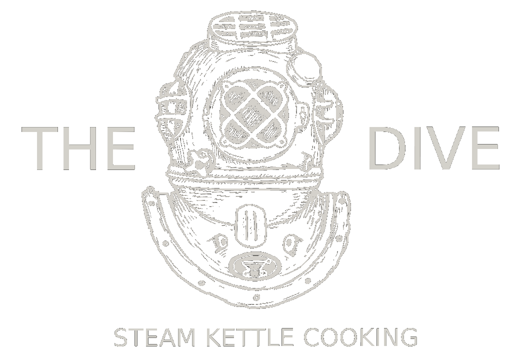 The Dive Steam Kettle Cooking Home