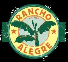 Rancho Alegre Cuban Restaurant Home